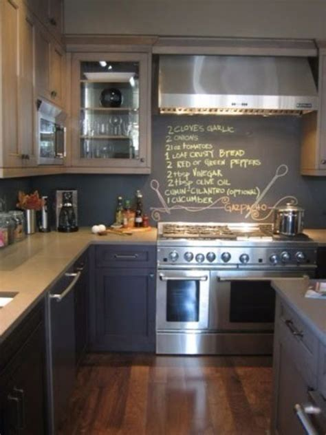 Chalkboard Paint Ideas Kitchen 52 Diy Chalkboard Paint Ideas For Furniture And Decor Diy