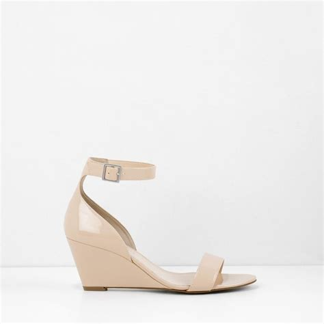 Mesh Wedges By Charles Keith 1000 images about my style on high waist