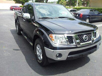 automobile air conditioning repair 2010 nissan frontier electronic valve timing purchase used 2010 nissan frontier 4x4 se king cab in pompano beach florida united states for