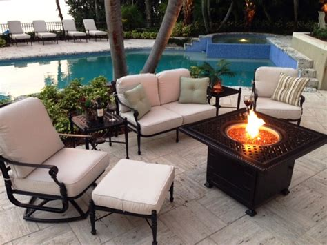 Palm Casual Patio Furniture Best Pool Patio Furniture To This Summer Palm Casual