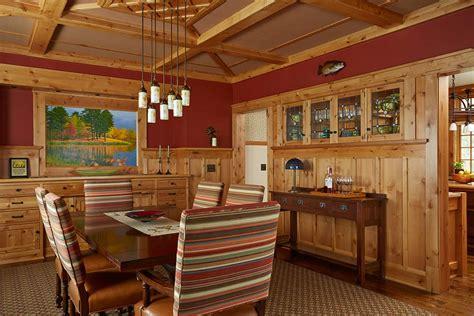 tomahawk lake house david heide design studio