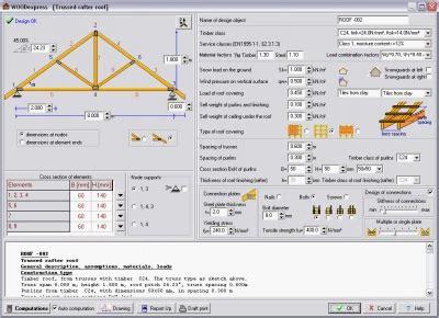 Soppalchi Normativa Nazionale by Software Calcolo Legno E Legno Lamellare Gt Eiseko Computers
