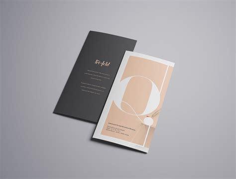 brochure template word example masir