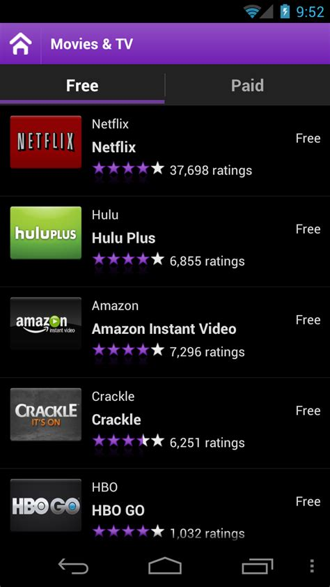 to roku from android introducing the roku app for android the official roku
