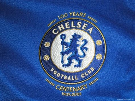 Bendera Chelsea Big History Chelsea F C