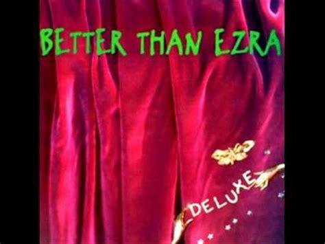 better than exra better than ezra coyote lyrics