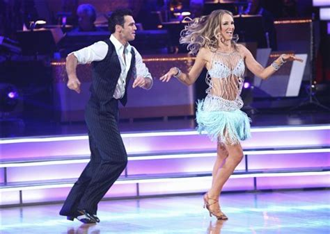 Another One To Leave Dwts by Another Is Let Go From With The