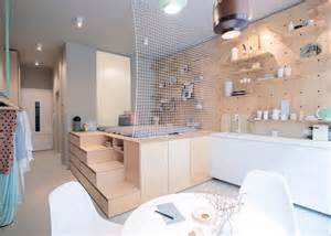Microapartments Compact Living Airbnb Nordic Days By Flor Linckens