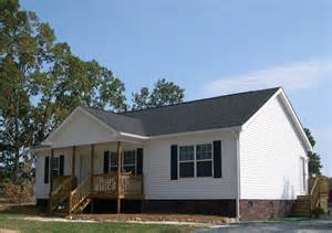 modular home va mortgage modular homes
