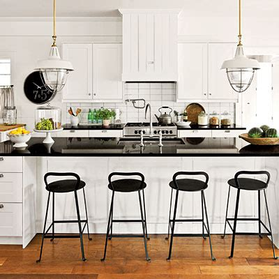 southern living kitchen ideas steward of design 2012 southern living idea house
