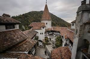 dracula castle dracula s castle in transylvania available for the night