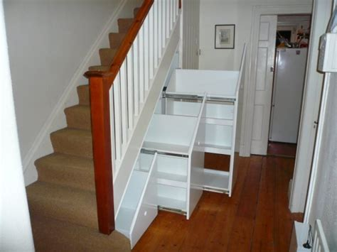 Stair Drawer System by Stairs Storage Systems Stair Space Solutions