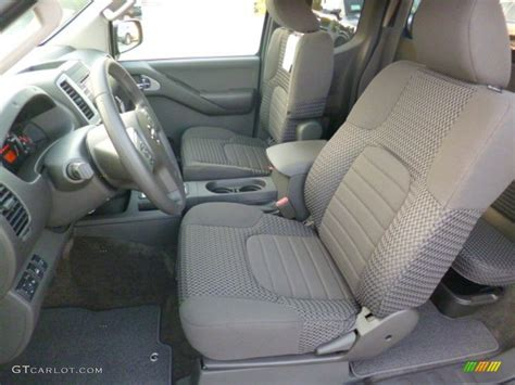 2001 nissan frontier seats 2001 nissan frontier car seat