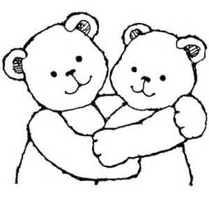 bear hug coloring pages 49 best hugs images on pinterest my love dating and