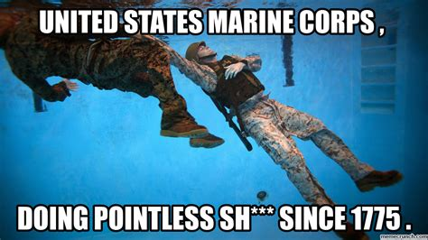 Us Marine Meme - united states marine corps