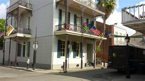 lafitte guest house front from across the street picture of lafitte guest house new orleans tripadvisor