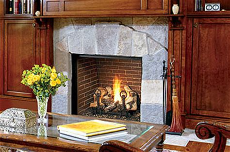 kastle fireplace gas fireplaces montebello 45