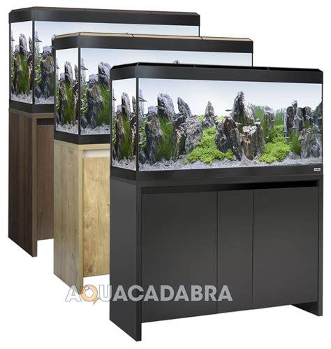 Fluval Roma 240 Aquarium And Cabinet by Fluval Roma Led Aquariums 90 125 200 240l Oak Walnut Black