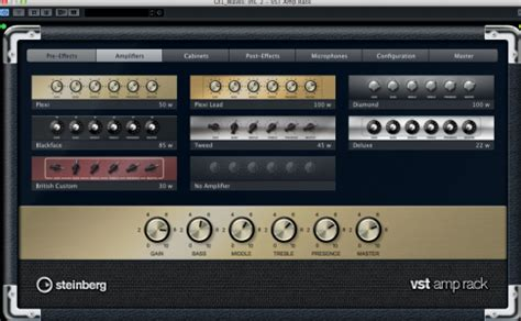 Eleven Rack Vs Guitar Rig by