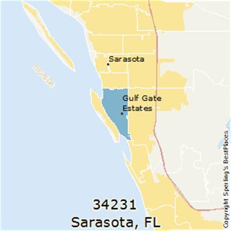 zip code map sarasota best places to live in sarasota zip 34231 florida