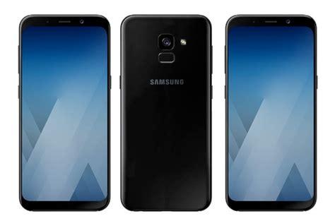 Samsung A5 Edge 2018 El Samsung Galaxy A5 2018 Se Llamar 225 Galaxy A8 2018 Y
