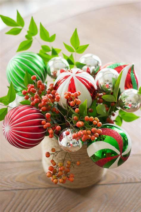 ornament bouquet design improvised