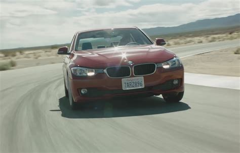 harris bmw chris harris reviews the bmw 320i bimmerfile