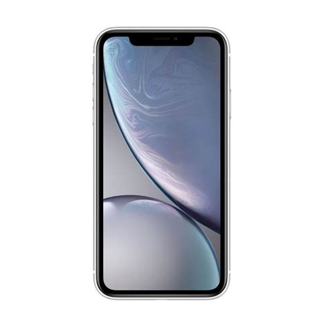 apple iphone xr 128 gb blanco telcel