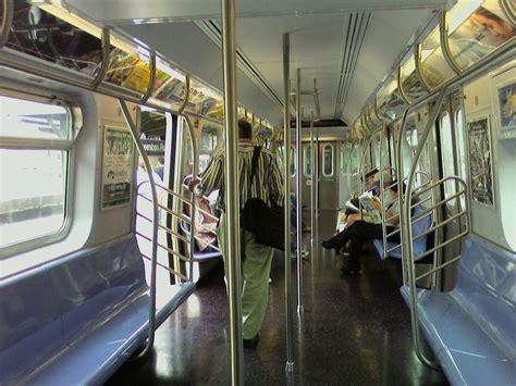 yonkers lincoln ne r160b new york city subway car