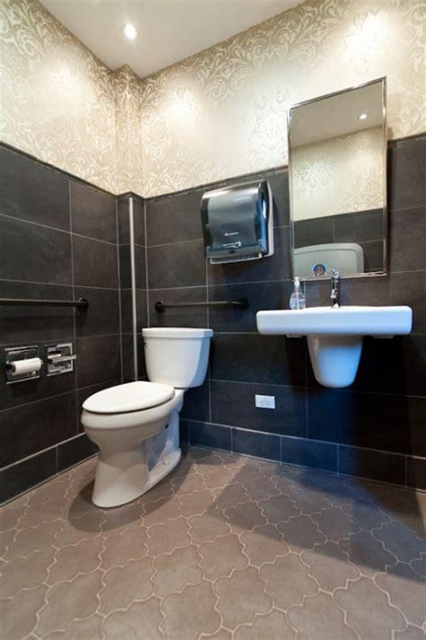 13 best Restroom design images on Pinterest   Ada bathroom