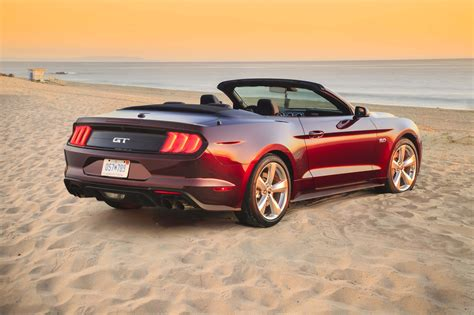 mustang gt 2018 drive 2018 ford mustang gt rod network