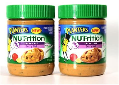 Planters Nut Rition Peanut Butter by Free Planters Nut Rition Peanut Butter At Dollar Tree