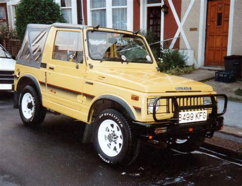 Suzuki Sj410 For Sale Usa by Suzuki Sj410 Jeep 4x4 Had One But In Yellow Took A