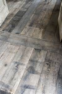 washed wooden floor for kitchen maybe just do 1x4s