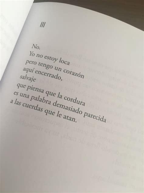 amor y asco 8494567675 amor y asco srtabebi poes 237 a frases poem spanish quotes and feminism