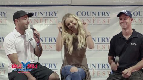 kelsea ballerini fan club eagle tv country fan fest kelsea ballerini 101 5 the