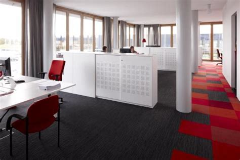 Solar Contract Carpet by Solarlux Interfaceflor 0 Atec Flooring Solutions