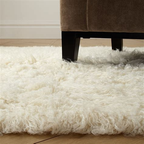 how to clean a flokati wool rug white flokati rugs rugs ideas