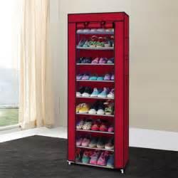 Charmant Meuble De Rangement Chaussures #1: astuce-rangement-chaussures-idee-rangement-dressing.jpg