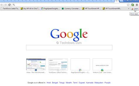 chrome new tab chrome default start page seotoolnet com