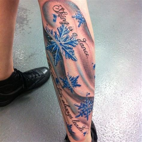 winter tattoo 25 best ideas about winter on
