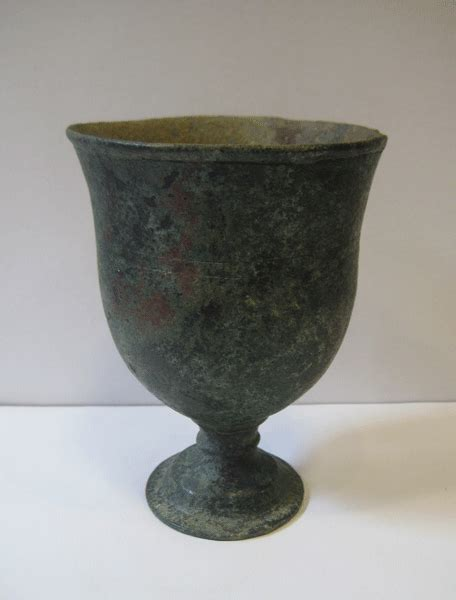 featured antiques articles antiques in style page 6 hellenistic bronze goblet sf 021 for sale antiques com