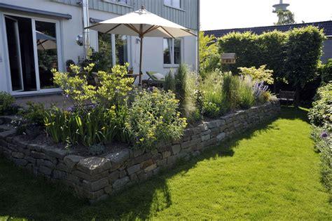 Terrasse Bepflanzen by Hausgarten Mit Terrasse H C Eckhardt Gmbh Co Kg