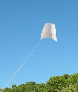 How To Make A Kite With Paper And Straws - paper kites for this paper sled has no