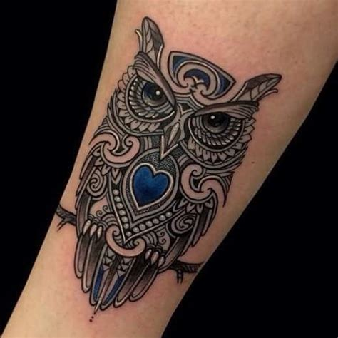43 nice celtic owl tattoo designs and ideas golfian com owl tattoo art drawings pinterest owl tattoo and