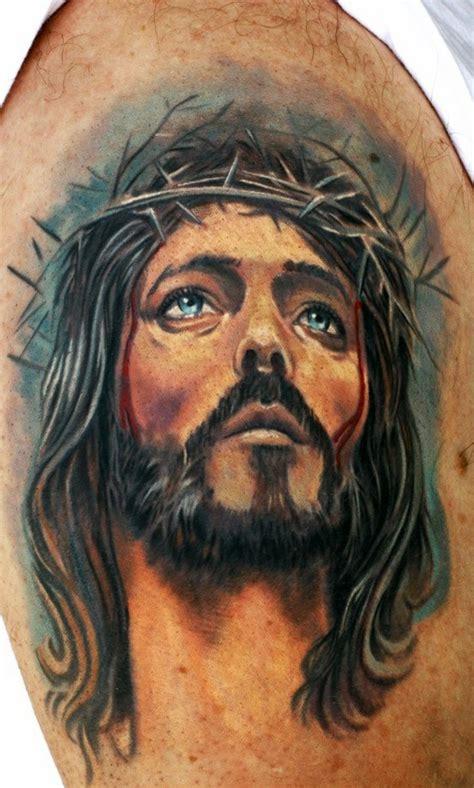 jesus tattoo best pics for gt neo traditional jesus tattoo