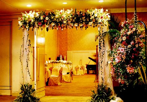 entrance decorations amalka flora