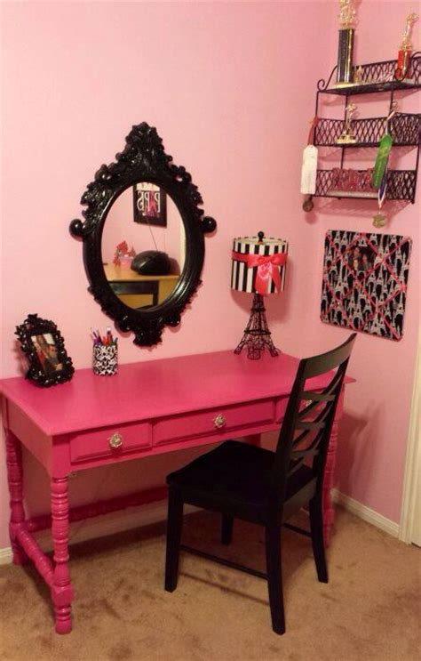 best 25 pink desk ideas on desk ideas desk