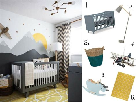 arredare cameretta neonato cameretta per neonato creativa e di design ninakina