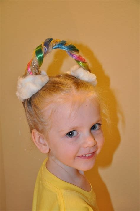 crazy hairstyles for boy age 9 30 ideas for crazy hair day at school stay at home mum